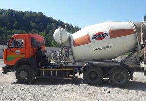Бетон в катайске купить бетон речица