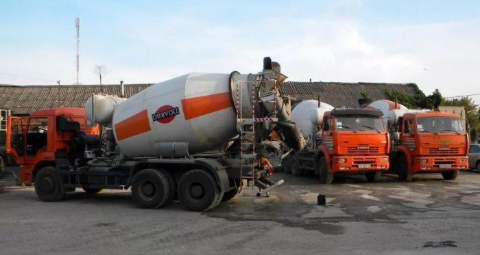 Заказать бетон в кургане с доставкой куплю алмазные коронки для бетона