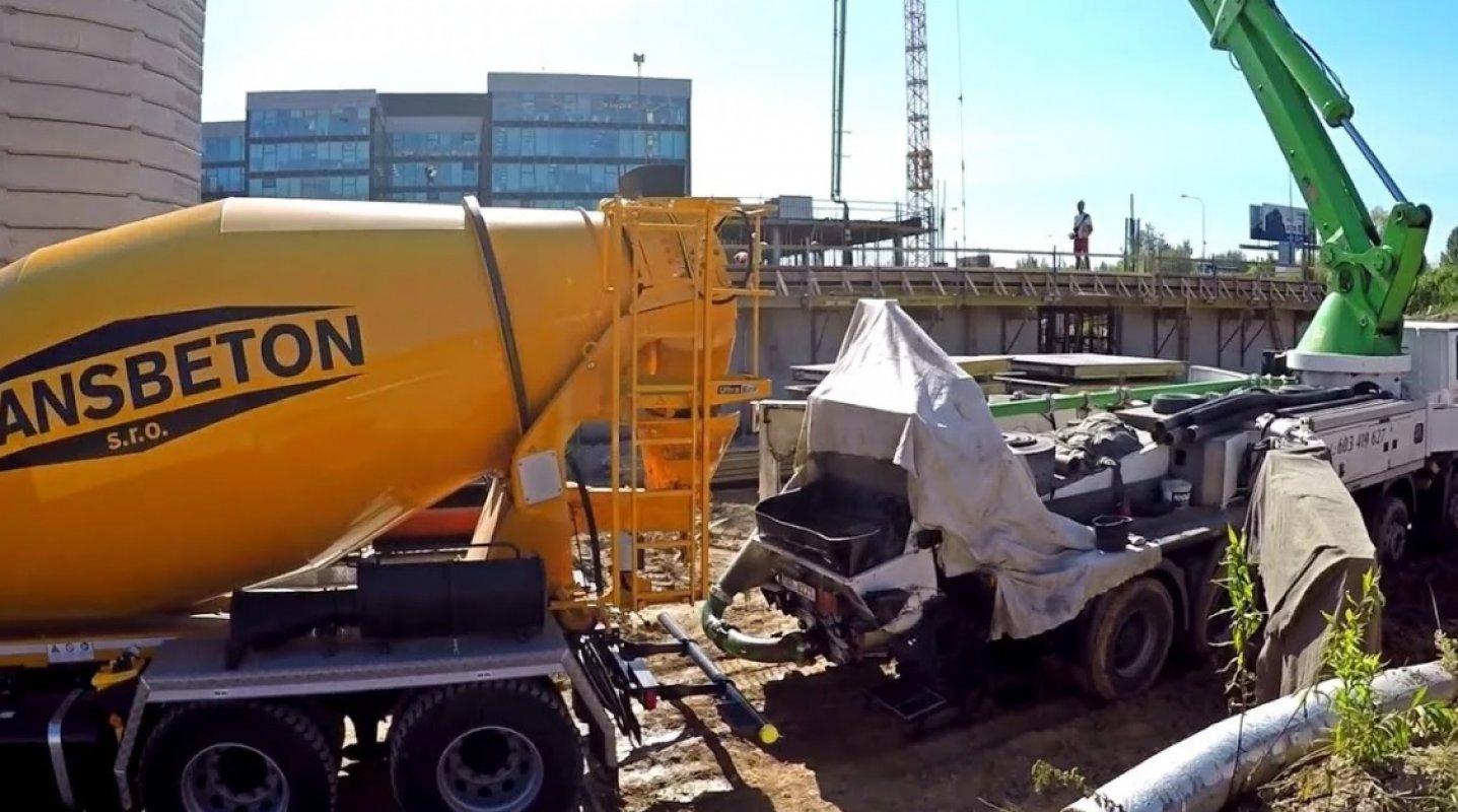 Курган заказать бетон состав бетонной смеси по маркам бетона