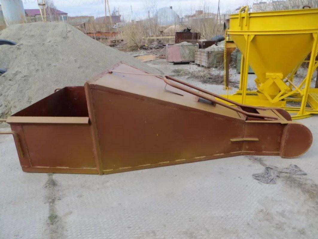 курган бетон цена